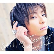 still on Journey@柿原徹也