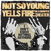 McSmokerson / YELLS FIRE