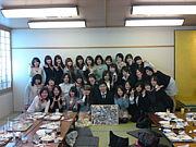 ☆第一高校3年1組濱崎クラス☆