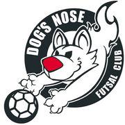 Dog's nose<Futsal Club>