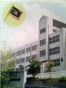 新浅香山小学校