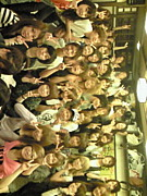 東洋国際地域学科2009年入学