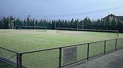 守恒中学校テニス部