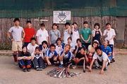 陸上ホッケー team YAMATO