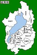 滋賀県 大好き 自転車乗り^^)