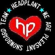 HEAD PLANT
