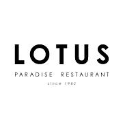 LOTUS -paradise restaurant-