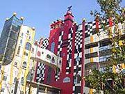 2006年入学大阪市立大学建築学科