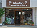 ☆HawaiianGoods&Cafe AloAlo☆