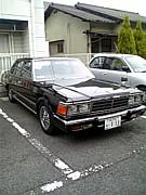 岡山VIPカー好きな人〜☆