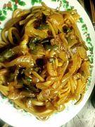 スパゲティ ナポリタン