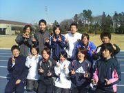 チームゴリちゃん 06年度卒業生
