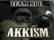 We are Akkism