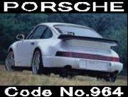 """それでも""""964""""が好きっ!"""