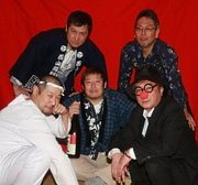 The・TenとbROTHERS
