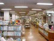 文京区立図書館