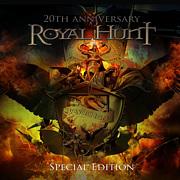 Royal Hunt & Silent Force