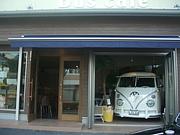 ☆・゜:* Bus Cafe *:゚・☆