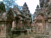 カンボジア大好き!