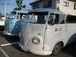 空冷VW in徳島