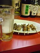 金沢中心部で飲み会