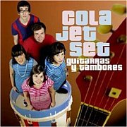 Cola Jet Set
