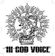 Hiーgod voice