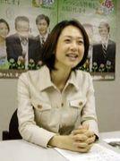 NHK 礒野佑子アナウンサー
