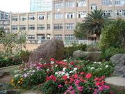 神戸市立本山南小学校