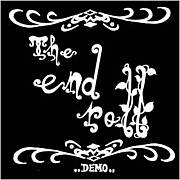 The end roll
