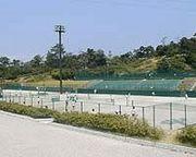 ★桑名市総合運動公園 テニス★