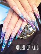 〜QUEEN OF NAIL〜