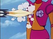 世界中のミサイルをおっぱいに
