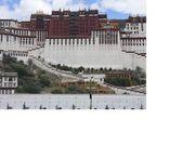 チベット旅行滞在記