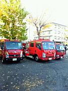 八戸市消防団 第3分団