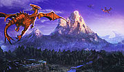 ドラゴンハンターズ 竜王