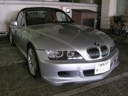 BMW Z3 1.9L 友の会