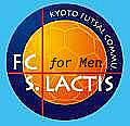 FCラクチス(男子部)