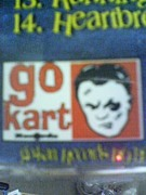 GO-KART RECORDS