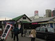 武蔵小金井カルト