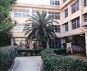 西南学院高等学校2003年度3年F組