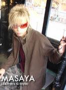 ☆Retro G-Style ☆MASAYA☆