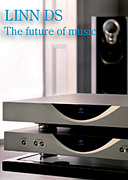LINN DS - The future of music