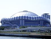 阪神&地下鉄 ドーム前(千代崎)