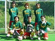 INFINITY since2006 futsal