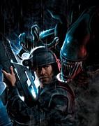 Alien:Colonial Marines