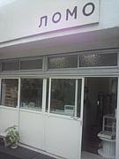 Лomo(ロモ) 山口県 雑貨屋