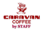 caravan coffee by スタッフ