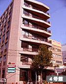 大原トラベルホテル名古屋