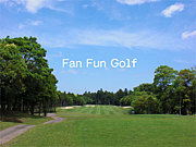 Fan Fun Golf
